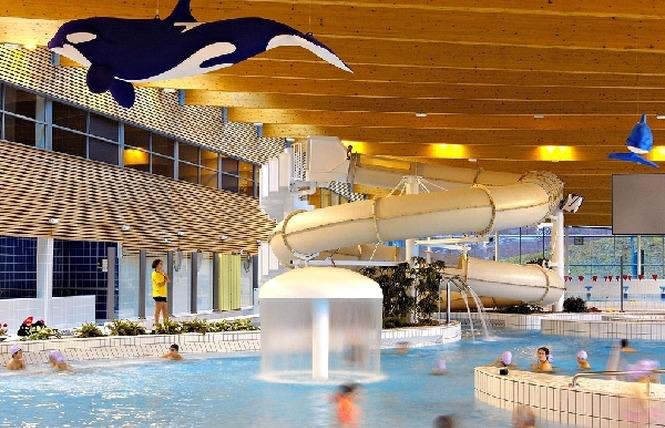 Aquavallon Pole aquatique du Grand Rodez 4 - Rodez