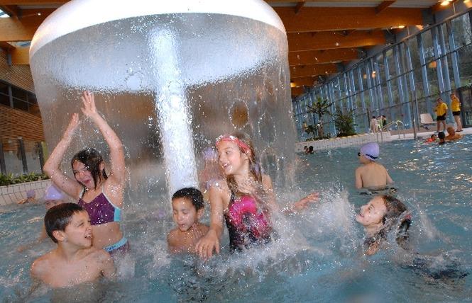 Aquavallon Pole aquatique du Grand Rodez 3 - Rodez
