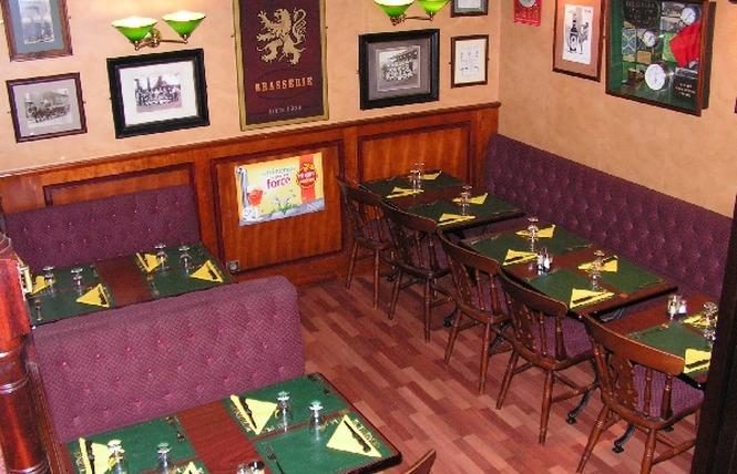The Pub 3 - Rodez