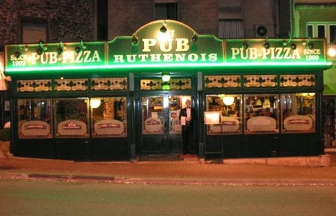 The Pub 4 - Rodez