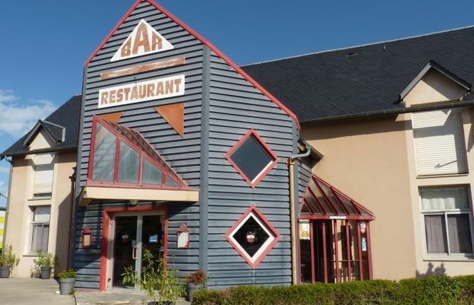 Bar Restaurant d'ARSAC 1 - Sainte-Radegonde