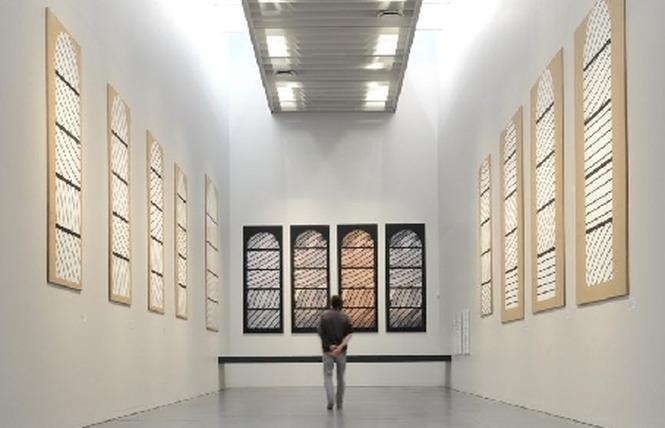 Musée Soulages 6 - Rodez