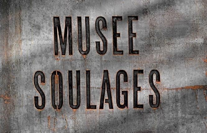 Musée Soulages 12 - Rodez