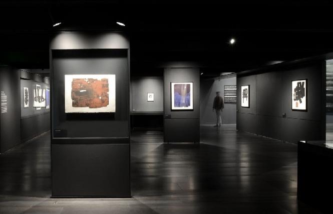 Musée Soulages 4 - Rodez