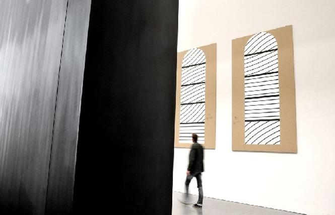 Musée Soulages 5 - Rodez