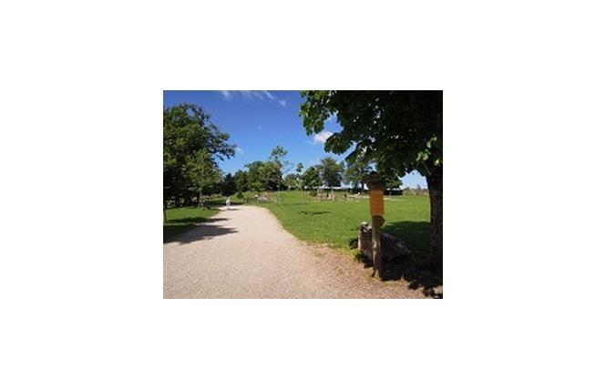 Parc  de loisirs de Vabre 2 - Onet-le-Château