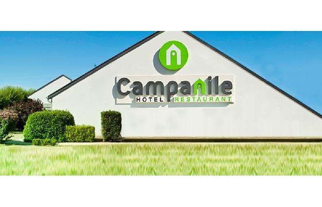 HOTEL CAMPANILE- Non communiqué en 2021 6 - Rodez