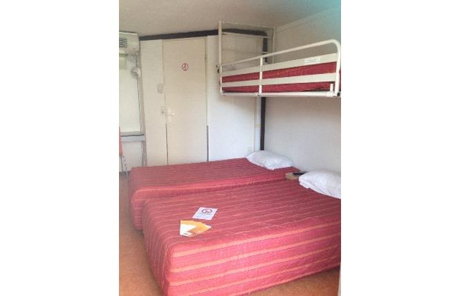 HOTEL PREMIERE CLASSE 3 - Rodez