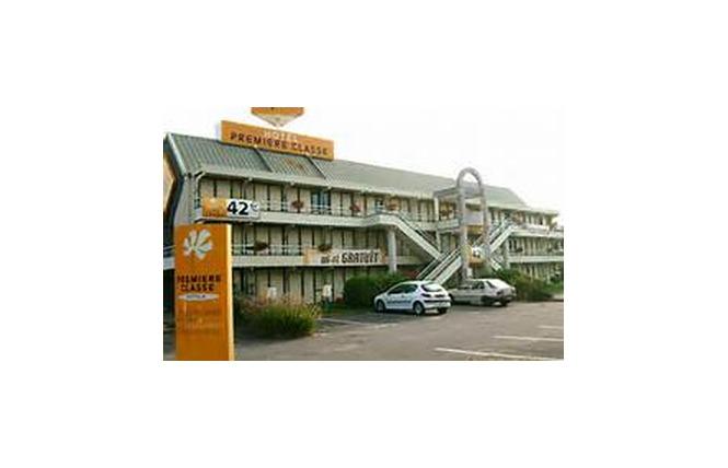 HOTEL PREMIERE CLASSE 5 - Rodez