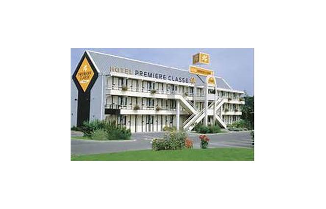 HOTEL PREMIERE CLASSE 8 - Rodez