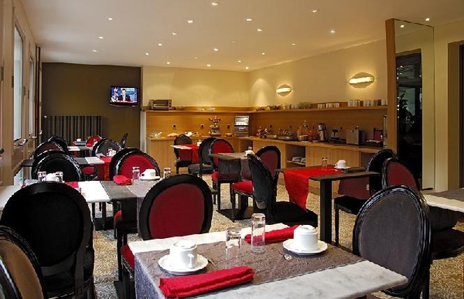 HOTEL DE LA TOUR MAJE 5 - Rodez