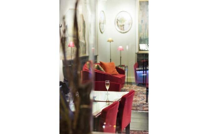 HOTEL MERCURE RODEZ CATHEDRALE 9 - Rodez