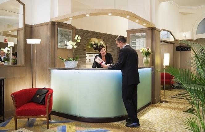 HOTEL MERCURE RODEZ CATHEDRALE 5 - Rodez