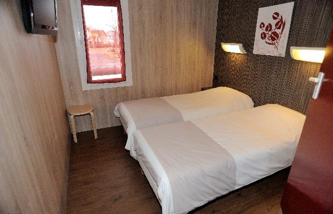 HOTEL 4 SAISONS 3 - Onet-le-Château