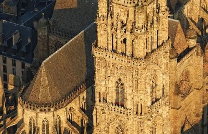 Cathédrale Notre-Dame de Rodez 1 - Rodez