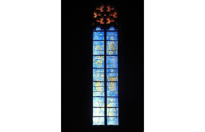 Cathédrale Notre-Dame de Rodez 11 - Rodez