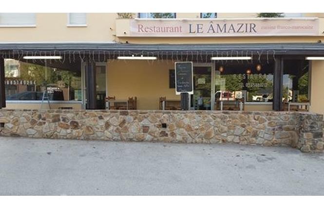 Le Amazir 1 - Olemps