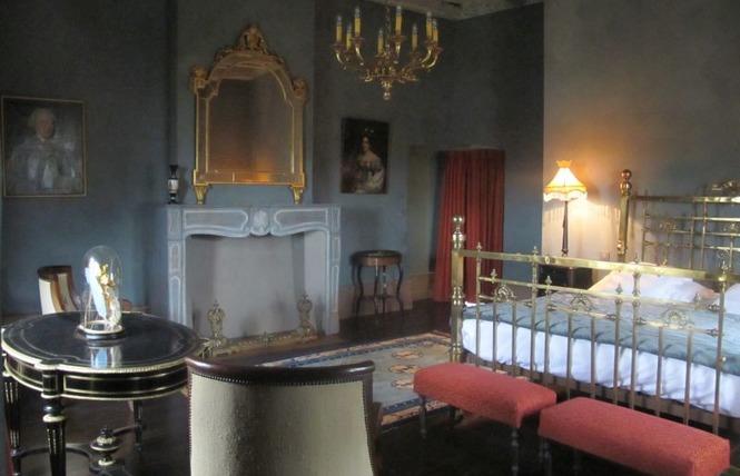 Château de Canac 7 - Onet-le-Château