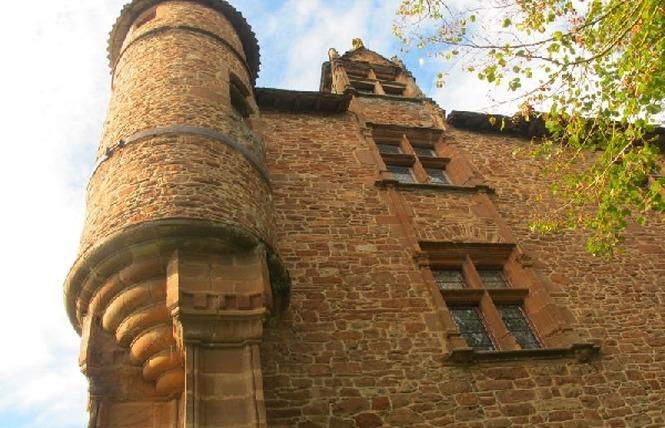 Château de Canac 3 - Onet-le-Château