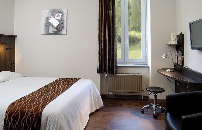 Hôtel Kyriad - Salle de réception 1 - Rodez