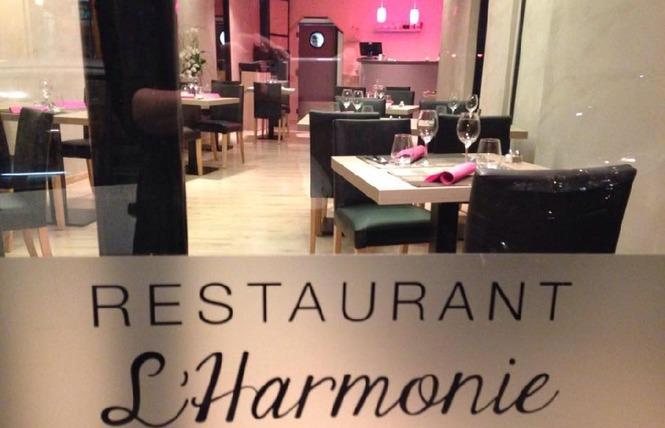 L'harmonie 1 - Rodez