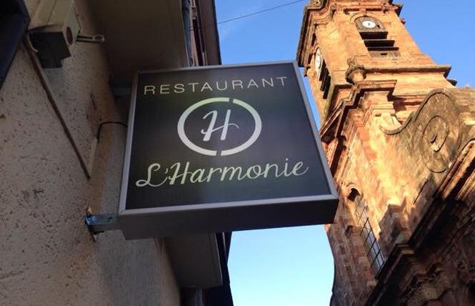 L'harmonie 4 - Rodez