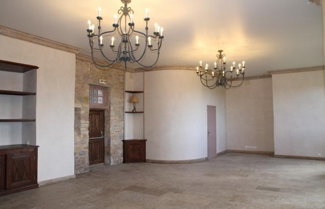 Salle du château d'Onet-Village 1 - Onet-le-Château
