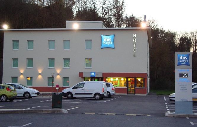 HOTEL IBIS BUDGET 1 - Rodez