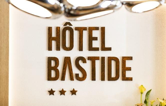 HOTEL BASTIDE 3 - Onet-le-Château
