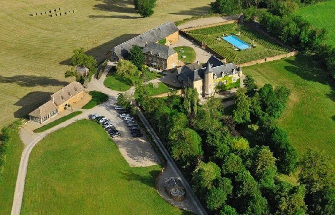 Le Château de Labro et sa Cabane Perchée- Fermé jusqu'au 30 décembre 8 - Onet-le-Château