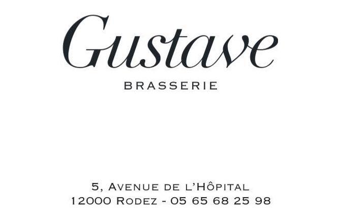 Brasserie Gustave 1 - Rodez