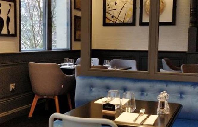 Brasserie Gustave 2 - Rodez